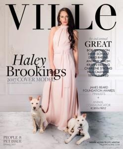 Ville Magazine